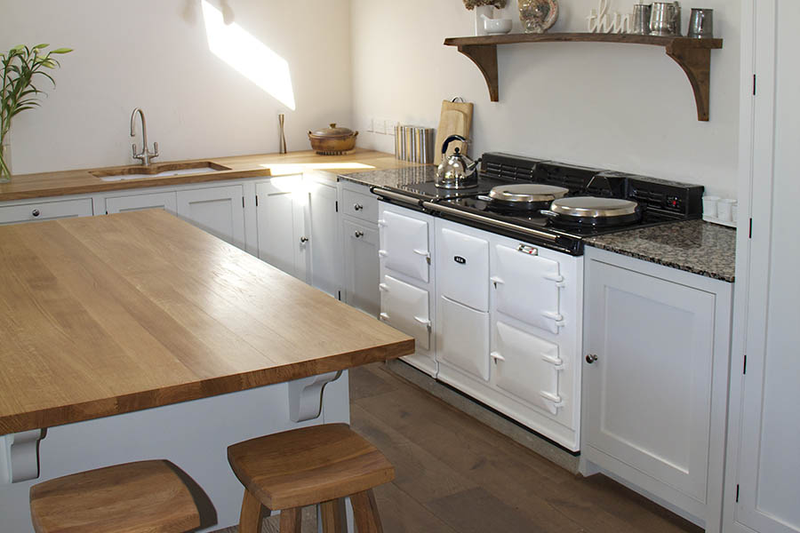 PART EXCHANGE YOUR COOKER FOR A NEW AGA AND SAVE UP TO £1,250