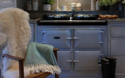 Brand New AGA 2 Oven – SOLD!